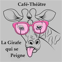 Association - La Girafe qui se peigne
