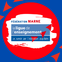 Association - La ligue de l'enseignement de la Marne