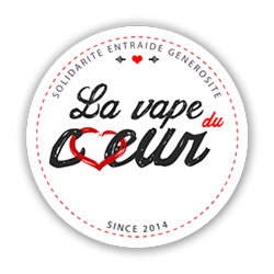 Association - La Vape Du Coeur