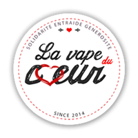 Association La Vape Du Coeur