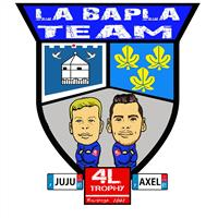 Association - La Bapla Team