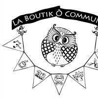 Association - La Boutik Ô Communs