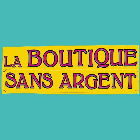 Association - La Boutique sans argent