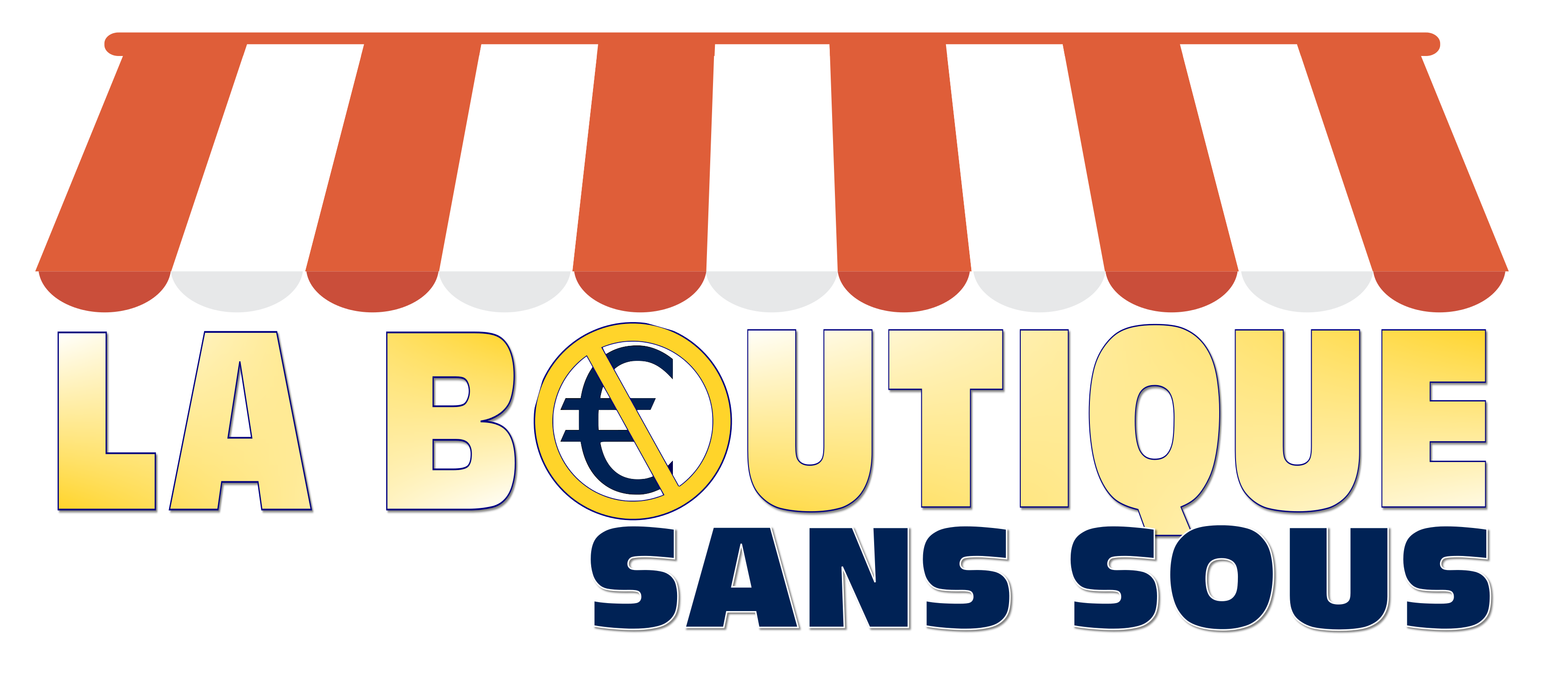 Association - La boutique sans sous