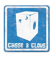 Association La caisse à clous