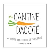Association - La Cantine d'Acoté