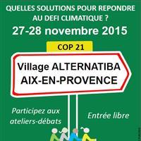 Association - La CEPG Convergence Ecologique du Pays de Gardanne