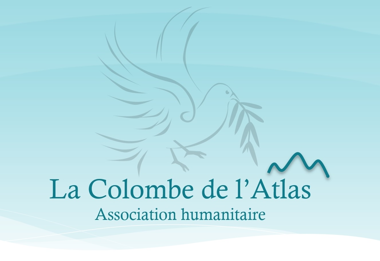 Association - LA COLOMBE DE L'ATLAS
