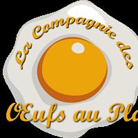Association - LA COMPAGNIE DES OEUFS AU PLAT