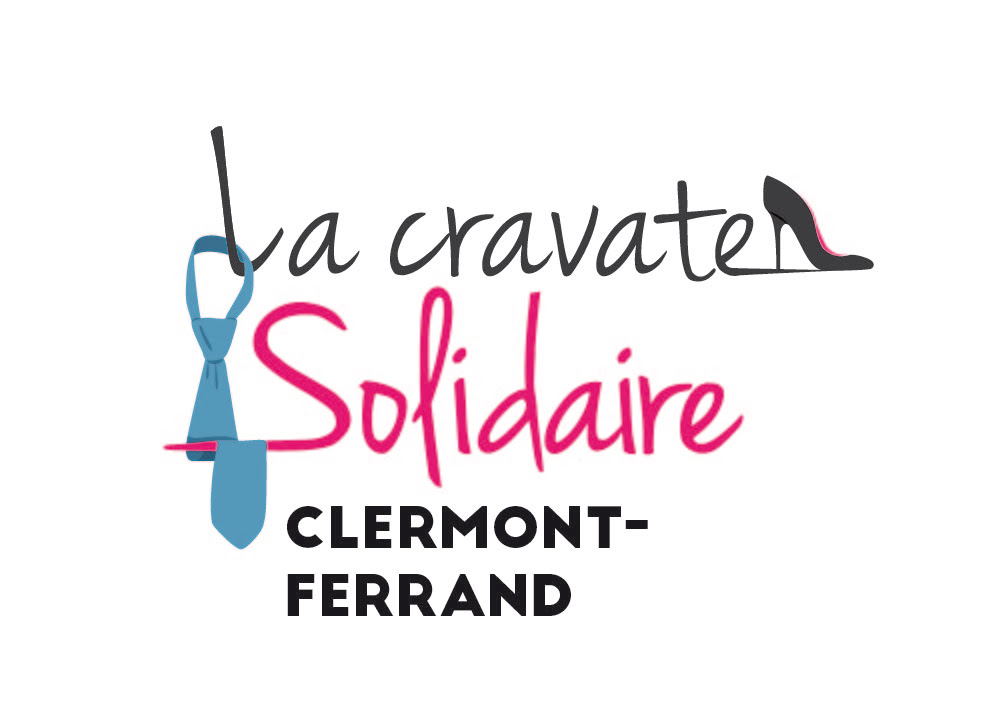 Association - La Cravate Solidaire Clermont-Ferrand