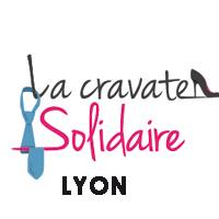Association - La Cravate Solidaire Lyon