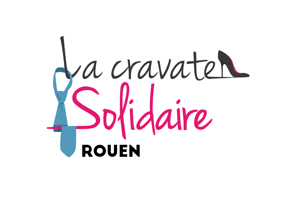 Association - La Cravate Solidaire Rouen
