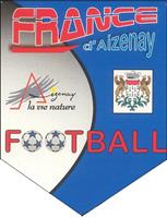 Association La France d'Aizenay Football