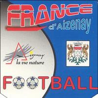 Association - La France d'Aizenay Football