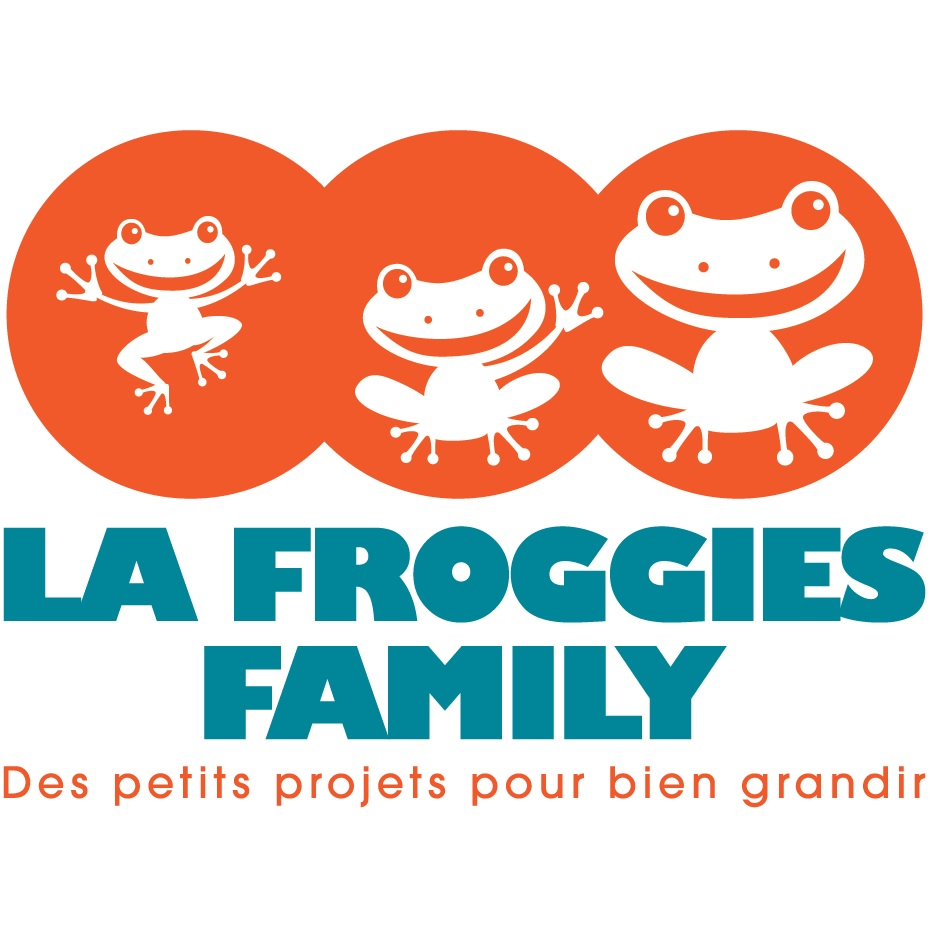 Association LA FROGGIES FAMILY