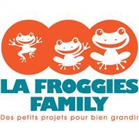 Association - LA FROGGIES FAMILY