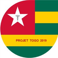 Association - La Goutte d'Eau - Projet Togo 2019