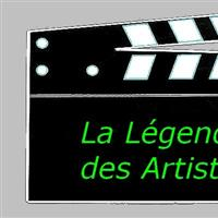 Association - LA LEGENDE DES ARTISTES