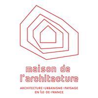 Association - la Maison de l'architecture en Île-de-France