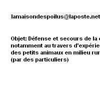 Association - LA MAISON DES POILUS