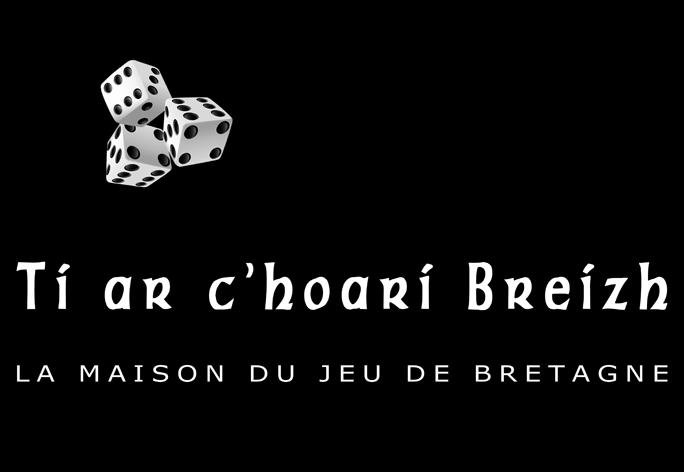 Association - La Maison du Jeu de Bretagne