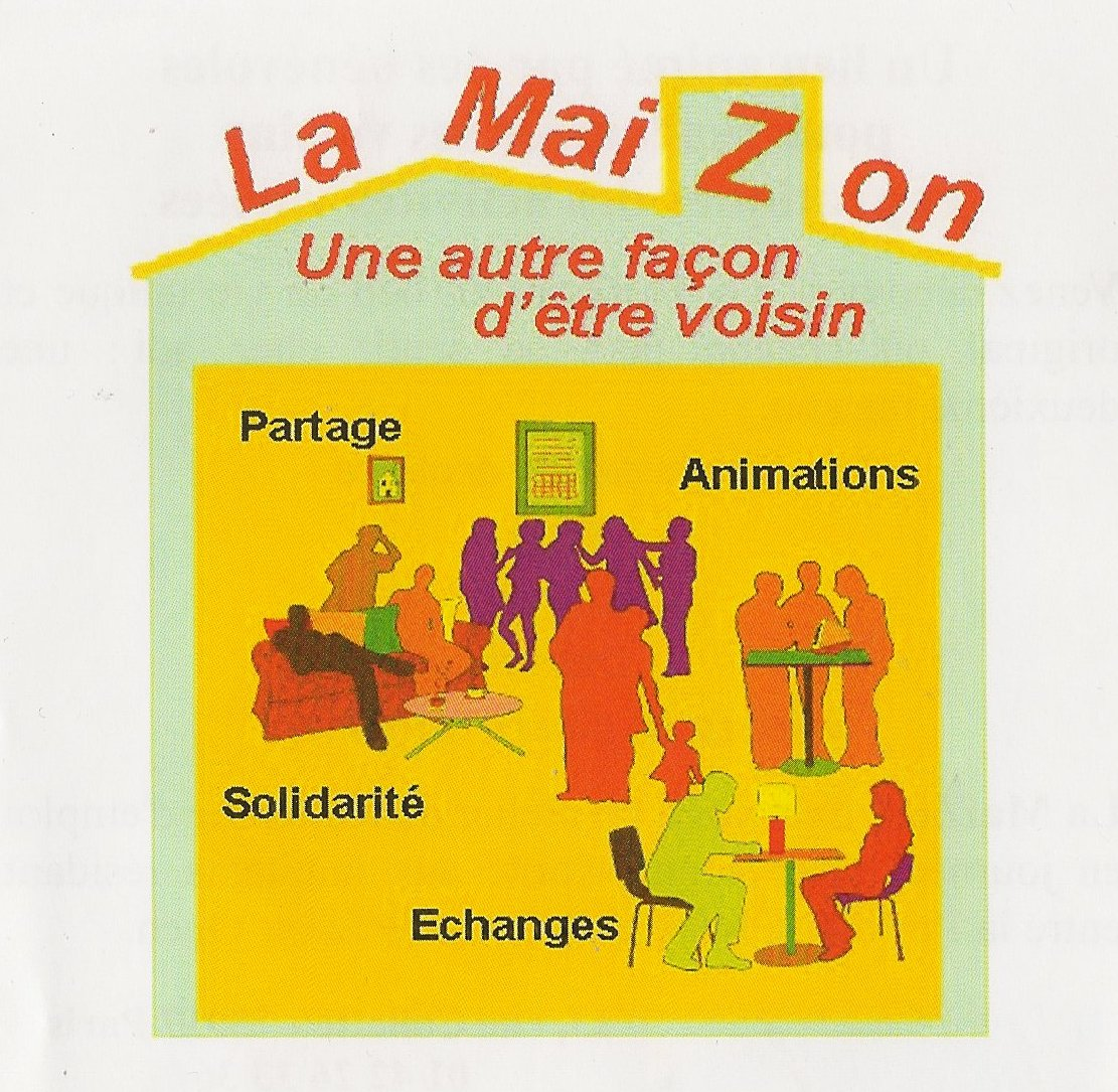 Association - la MaiZon