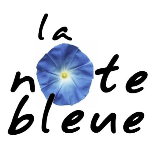 Association - La nOte bleue