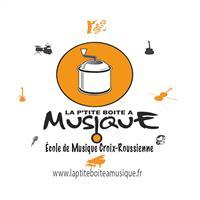 Association - La p'tite boite à musique