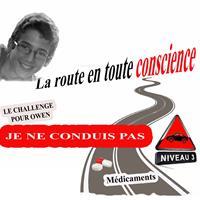 Association - La Route en Toute Conscience : le Challenge Pour Owen