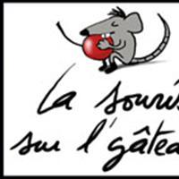 Association - La souris sur l'gâteau