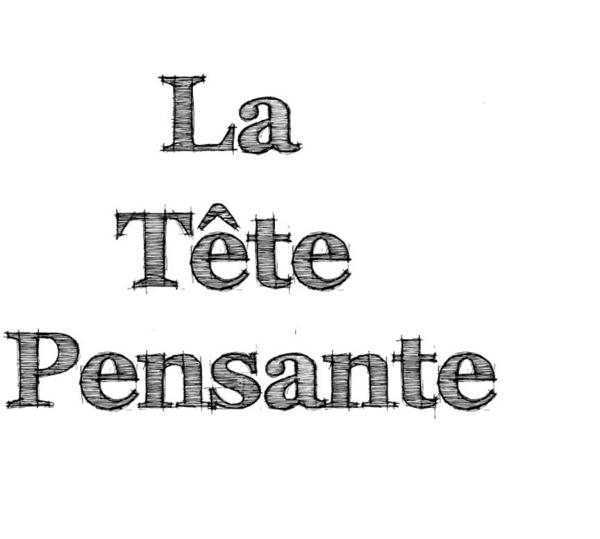 Association - La Tete Pensante