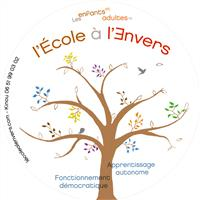 Association - La Tribu - L'Ecole a l'Envers
