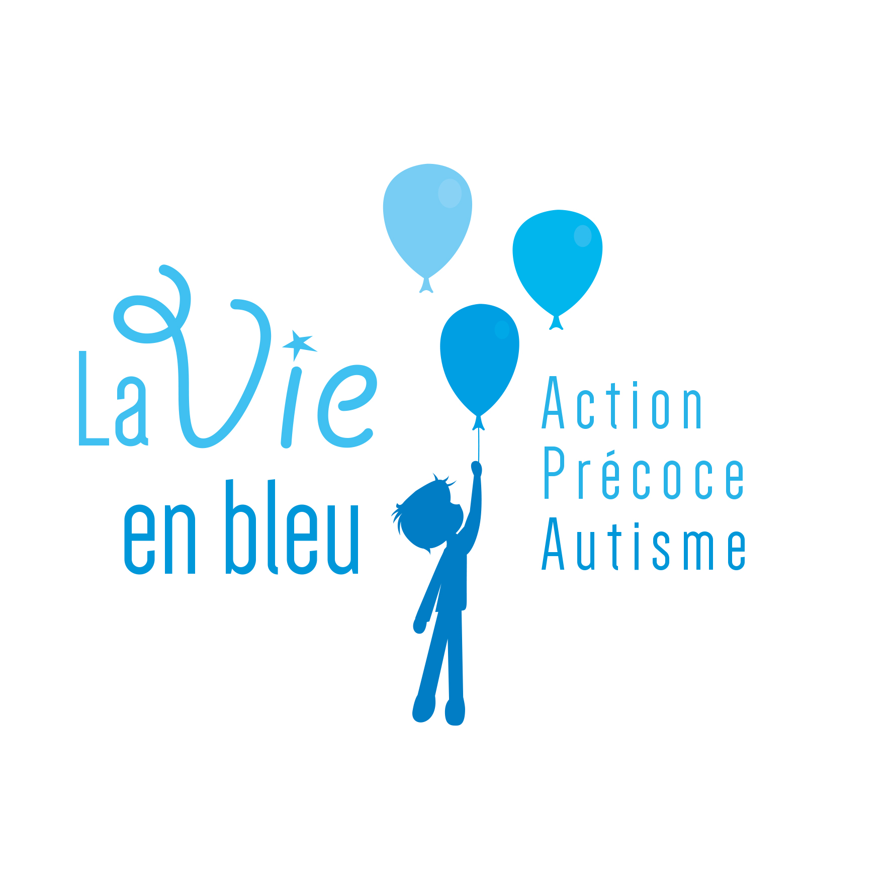 Association - La Vie En Bleu