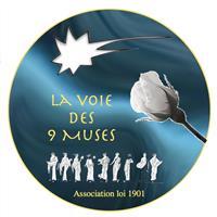 Association - LA VOIE DES 9 MUSES
