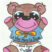 Association - La Voix Porte le Signe - Bébé Signe