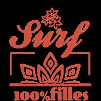 Association - LACANAU SURF CLUB 100% FILLES
