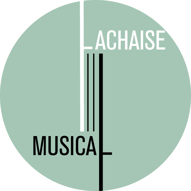 Association - Lachaise musical