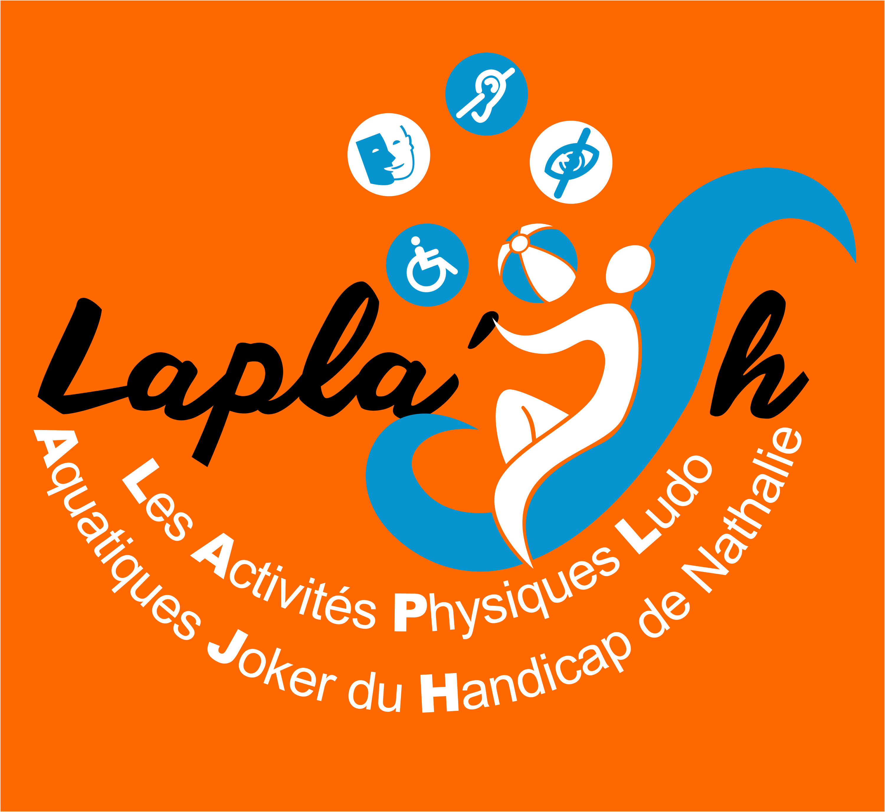 Association - LAPLA'JH de Nathalie