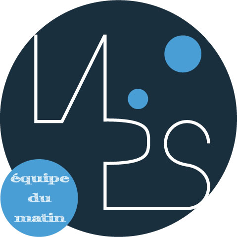 Association - LAPS/EQUIPE DU MATIN