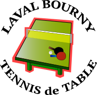Association LAVAL BOURNY TENNIS DE TABLE