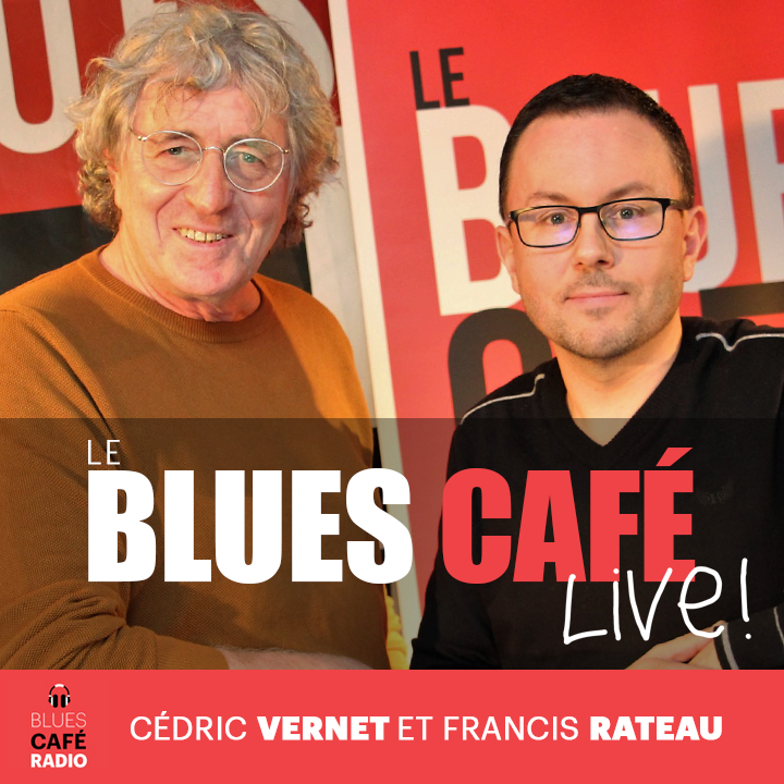 Association - Le Blues Café Live