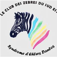 Association - Le CLUB des zèbres du Sud Est: syndrome d'Elhers Danlos