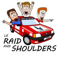 Association - Le Raid & Shoulders