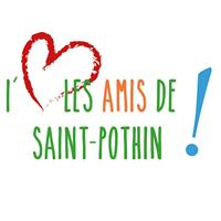 Association LES AMIS DE SAINT POTHIN