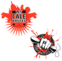 Association Les Calebrutes - Roller Derby Paris