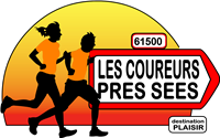 Association LES COUREURS PRES SEES