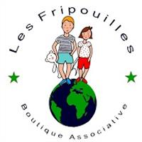 Association - Les Fripouilles - Boutique Associative