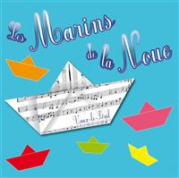 Association  	LES MARINS DE LA NOUE