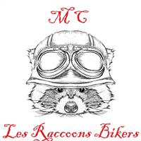 Association - les raccoons bikers