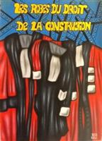 Association Les robes du droit de la construction